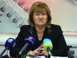 У гостей ЧМ по хоккею пользуются спросом фотоальбомы о Беларуси