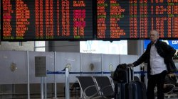Из-за забастовки в аэропорту пассажиров просят приезжать в Бен-Гурион минимум за три часа до отлета
