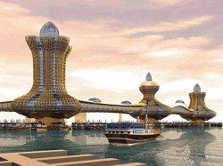 Дубай вновь планирует удивить всех