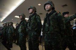 МИД рекомендует воздерживаться от посещения Таиланда в случае обострения обстановки в стране