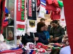 Хоккей в Минске стал диктовать свою моду