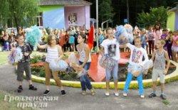 Летом в Гродно запланировано оздоровить более 10 тысяч детей