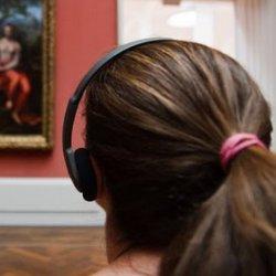 В Музее обороны Брестской крепости появились аудиогиды