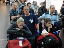 Испания стала лидером среди стран Евросоюза по количеству жалоб, связанных с нарушением прав авиапассажиров