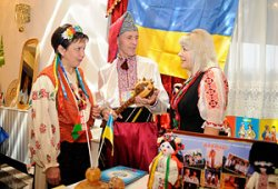 Более 60 мероприятий пройдет во время X Республиканского фестиваля национальных культур