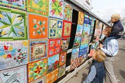 В День города в Минске пройдет фестиваль искусств белорусов мира