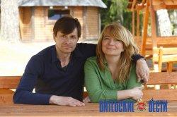 Супружеская пара из Москвы променяла российскую столицу на тихий уголок природы Витебщины