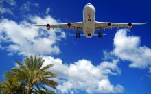 В компании «Топ-Тур» можно приобрести билеты на чартерные рейсы отдельно от тура
