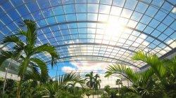 Под Варшавой построят самый большой аквапарк в Польше