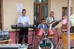 В Ошмянах Международный день музеев провели в форме путешествия в Страну Советов
