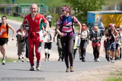 На выходных: марафон «Налибоки–2014», фестиваль семьи или «Гольшанский замок»