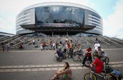 В Минске пройдет фестиваль уличной культуры и спорта
