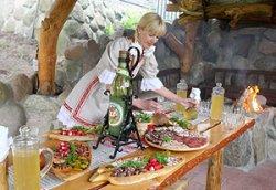 Белорусские агроусадьбы проведут день открытых дверей