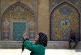Турпоток европейцев в Иран стремительно растет