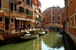 Топ-3 самых красивых городов мира