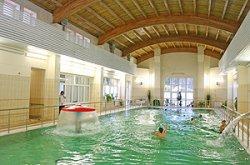 В развитие санаторно-курортных организаций Брестской области за 2011-2013 годы вложено Br255 млрд
