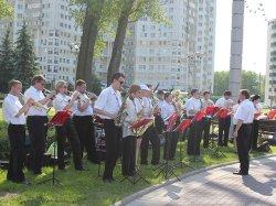 По воскресеньям минчане могут слушать живую музыку в парках