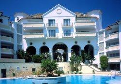 В Марбелье появился первый отель для арабских туристов