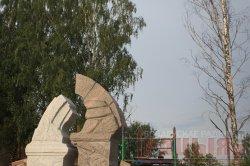 7 чэрвеня на месцы Фары Вітаўта ў Гродна ўсталююць памятны знак