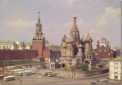 Пользователи портала Tripadvisor назвали Москву худшим городом для туризма