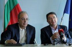 Генеральный секретарь ВТО Талеб Рифаи: «Болгария исключительно привлекательное место для отдыха»
