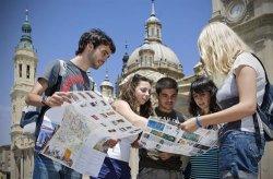 В Испании в апреле зарегистрировано рекордное количество туристов