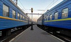 Поезда БЖД будут следовать между Донецком и Харьковом по измененному графику до стабилизации обстановки