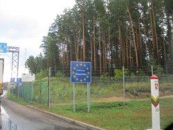 Малое приграничное движение с Литвой можно будет запускать только после открытия новых пунктов пропуска