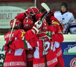 Евгений Ворсин: «У Беларуси есть все шансы на проведение еще одного мирового хоккейного первенства»