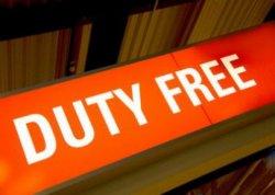 Из магазина Duty Free в «Бругзах» украли 42 литра водки
