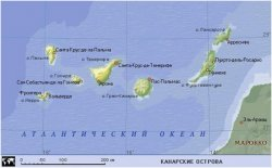 На основе отзывов туристов о Канарских островах снимут промо-ролики