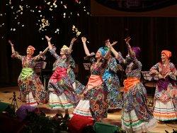 Латиноамериканский культурный центр в Минске отметил свое пятилетие