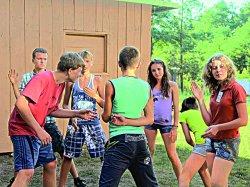 Усовершенствовать свой иностранный минские школьники могут в лингвистических лагерях ЮНЕСКО