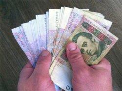 Гривна 1 июня стала в Крыму иностранной валютой