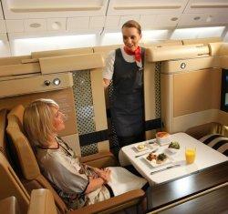 Акция: бронируй авиабилеты в ОАЭ на сайте «Вояжтур» и получи Business Class вместо Economy!