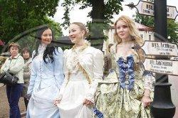 Театральное представление ярких моментов эпохи Ожешко состоялось в Гродно