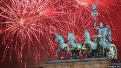 Берлин отдан туристам «на растерзание»