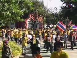 Военные власти Таиланда отменили комендантский час в ряде туристических зон страны