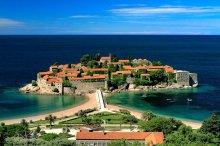 В гостинице «Юбилейная» пройдет презентация Черногории от компании R-Tours