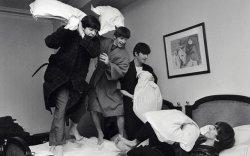 Выставка фотографий The Beatles пройдет в отеле George V