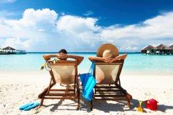 Самые идеальные пляжи в Европе находятся на Кипре и в Люксембурге
