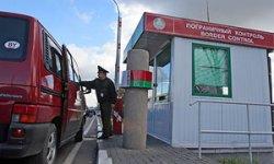 В Витебской области на белорусско-литовской границе может появиться автодорожный пункт пропуска