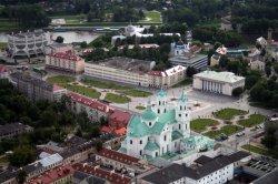 7 июня в Гродно проведут бесплатную автобусную экскурсию по городу