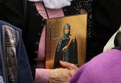 Шесть крестных ходов состоятся в Полоцком районе во имя святой Евфросинии Полоцкой