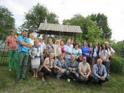 Проблемы сельского туризма обсудили на бизнес-форуме в Минске