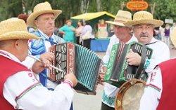 Лучшие гармонисты Могилевской области выступят на празднике «Купалье» в Александрии