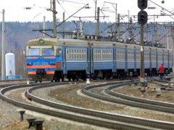 БЖД временно приостанавливает продажу билетов на некоторые поезда, следующие по территории Украины