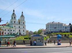Познакомиться с князем Витовтом можно в Верхнем городе