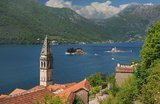 Черногория: туристам открывают виллу Броза Тито