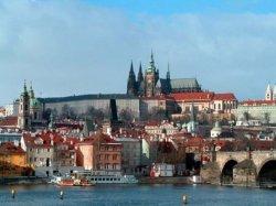 В Праге основали клуб VIP-гидов, которые будут работать со знаменитостями